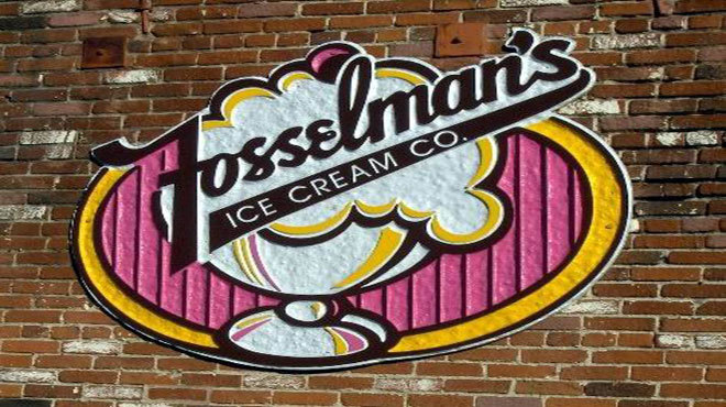 Fosselman's Ice Cream