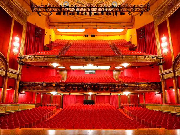 Teatro Rey León en Madrid