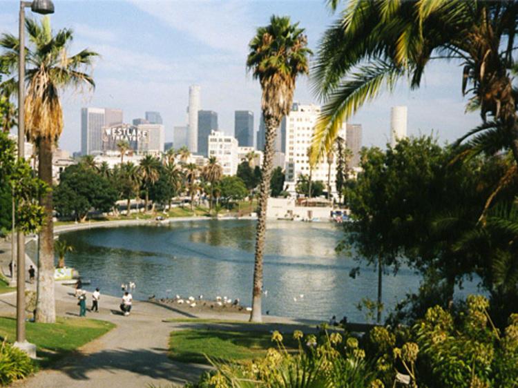 MacArthur Park (Hub)