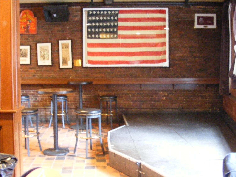 Bell in Hand Tavern, Bars, Boston