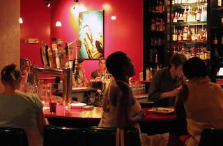 Bella Luna Restaurant & The Milky Way Lounge