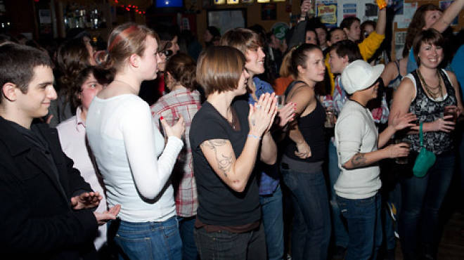 Boston's best live music venues