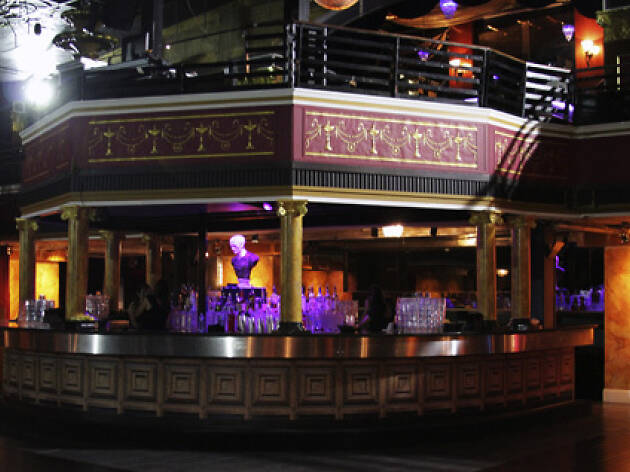 Royale, Music and nightlife, Boston