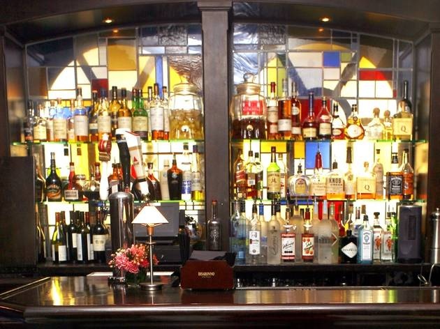 Beacon Hill Bistro, Restaurants and cafes, Boston