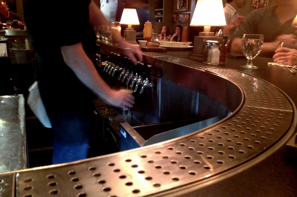 Matt Murphy's, Restaurants and cafes, Boston