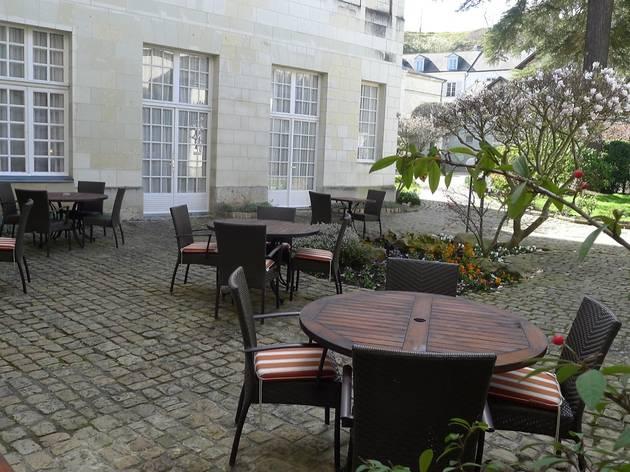 Hôtel Anne d'Anjou, Saumur (© Time Out/EH)