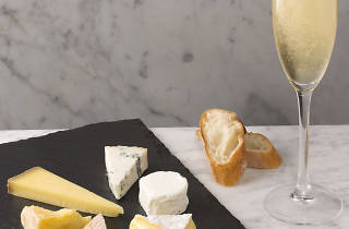 Harmony of Wine and Cheese: Red Hook Winery