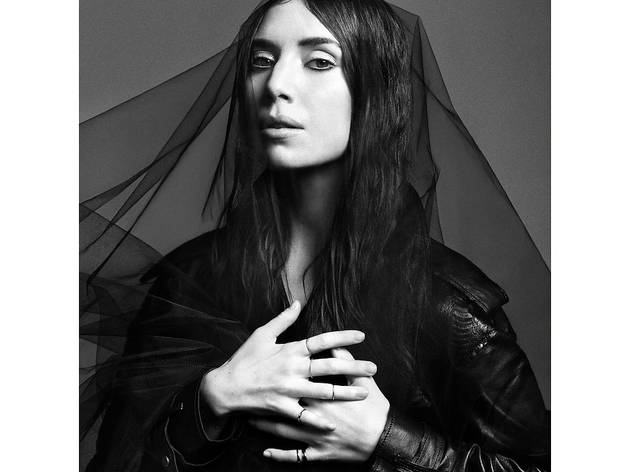 Lykke Li - I Never Learn Lyrics | MetroLyrics