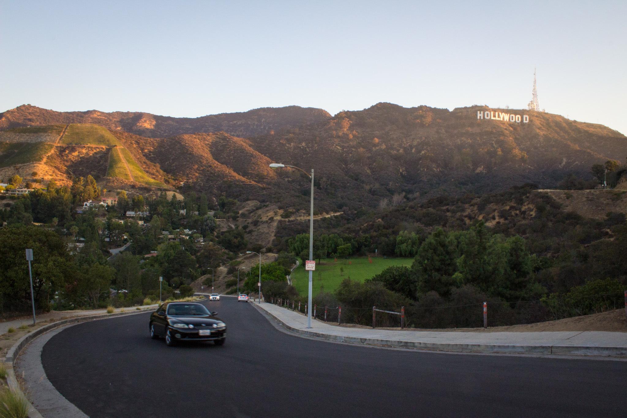 Hour to Kill: Lake Hollywood Park