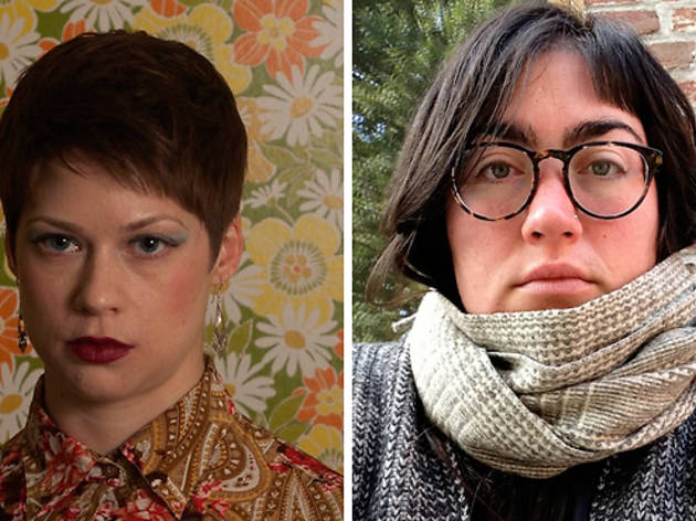 The Award: NYC is announced, along with this year's winners: Rebecca Patek and Jen Rosenblit