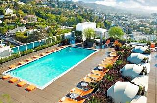 Mother's Day Bottomless Brunch at Andaz West Hollywood