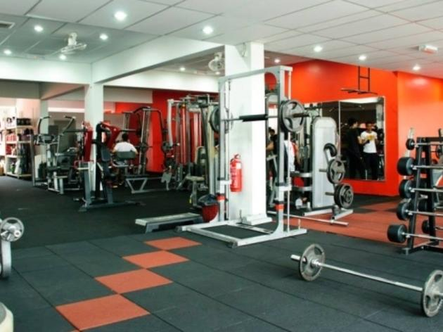 best classes and gyms in kl under rm100