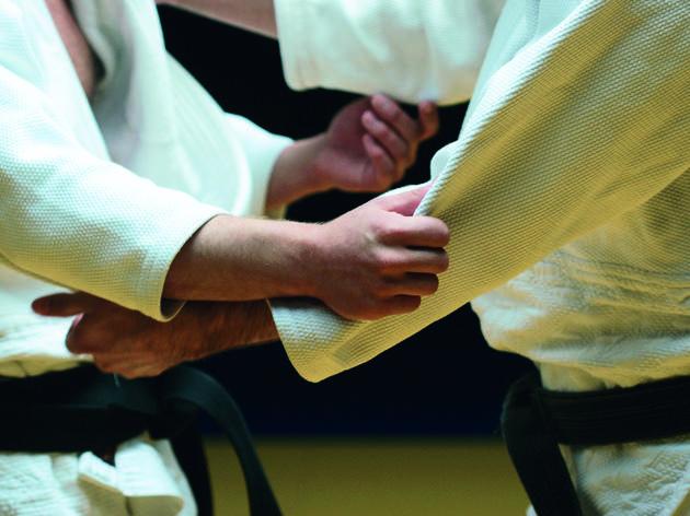 Taman Jaya Judo Club