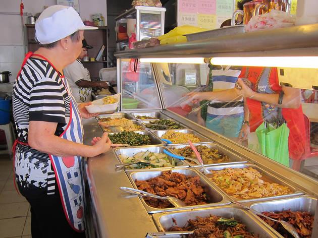 Fo Kuang Vegetarian Restaurant