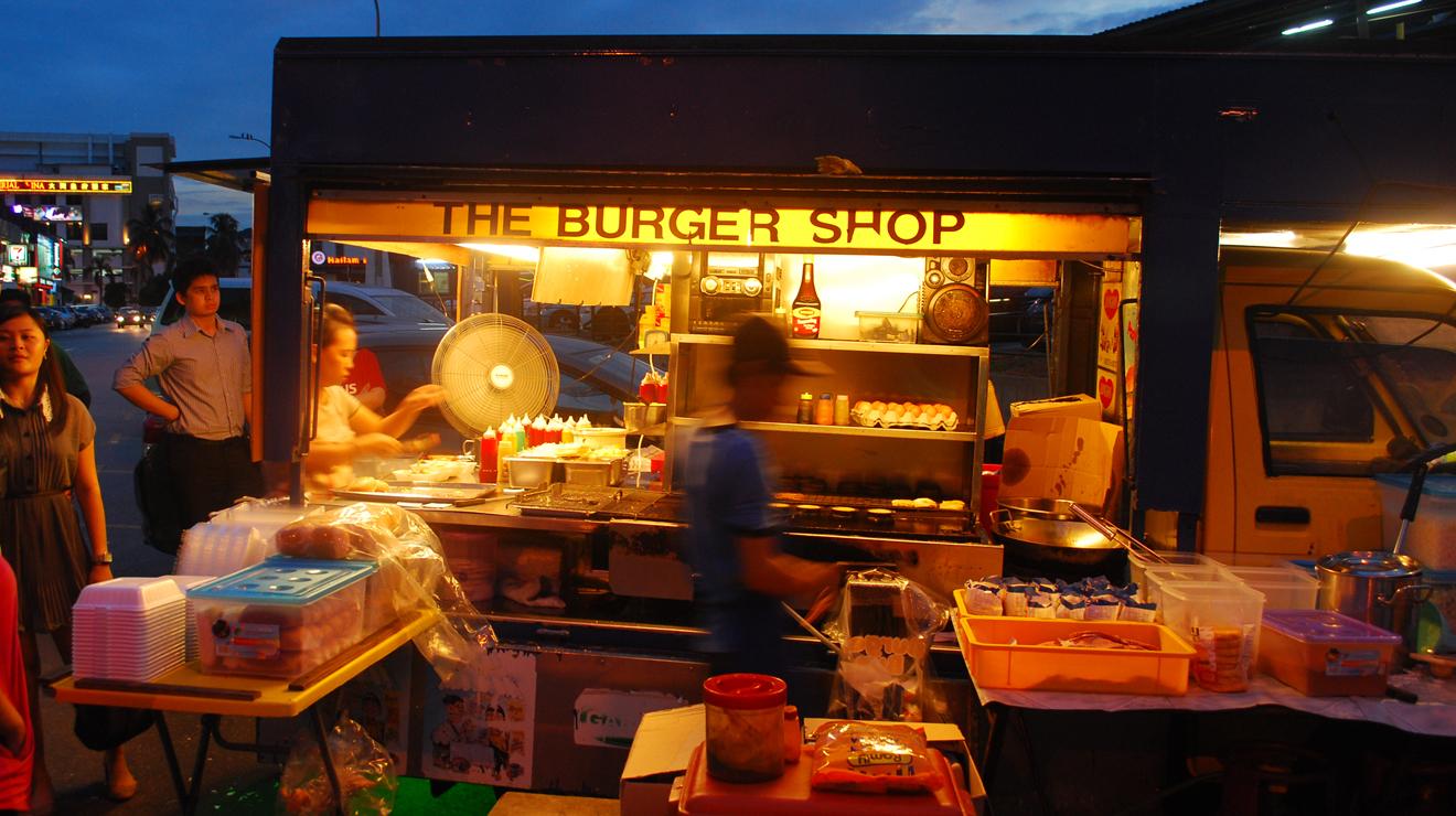 The Burger Shop Ss15 Restaurants In Subang Selangor