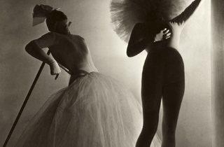 Horst P Horst (Salvador Dalí's costumes for Leonid Massine's ballet 'Bacchanale', 1939)