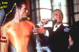 The Running Man (1987)