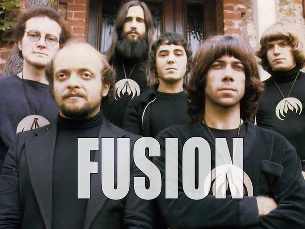 Les meilleures pochettes d'albums français dossier Fusion rock progressif