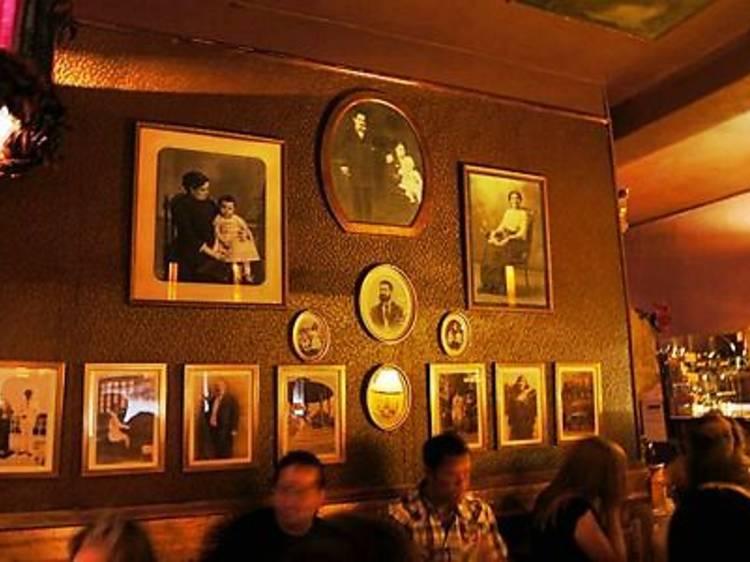 Café Acuarela