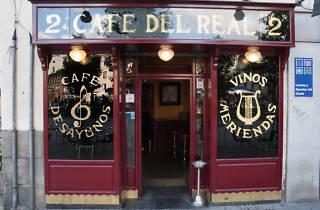 Café del Real