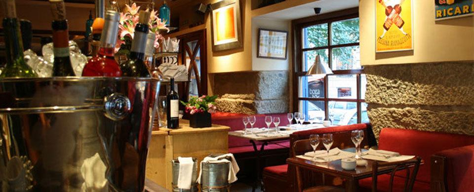 Café Oliver