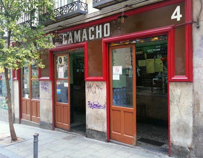 Casa Camacho