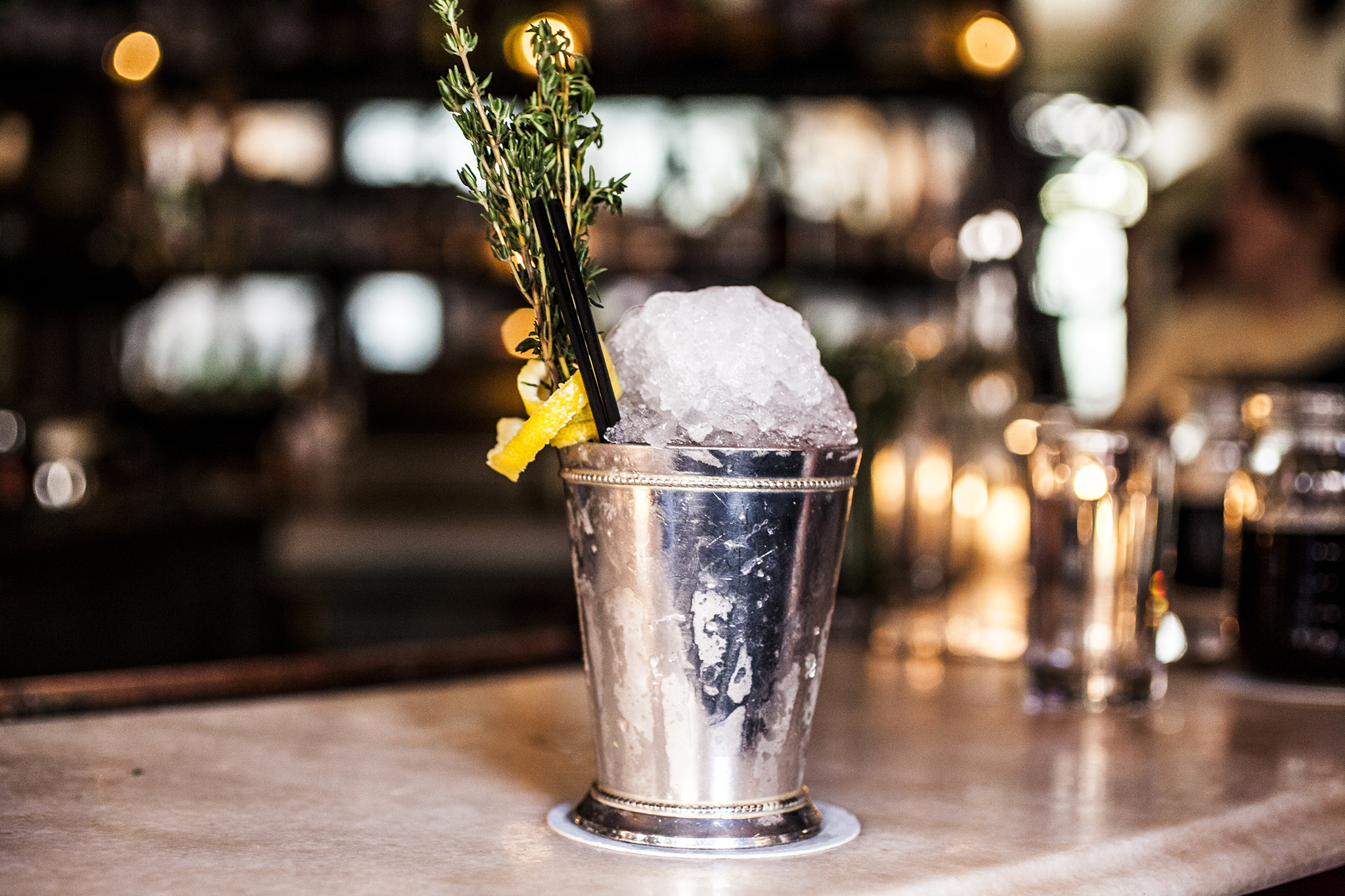 The 50 best New York bars