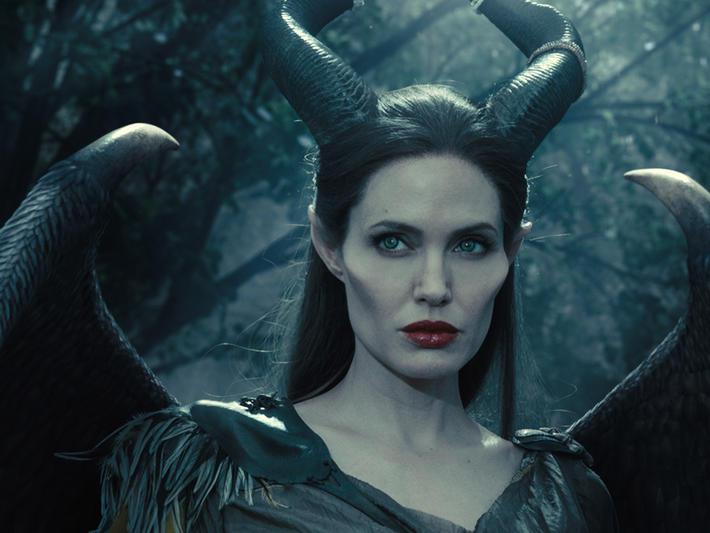August 6, Maleficent