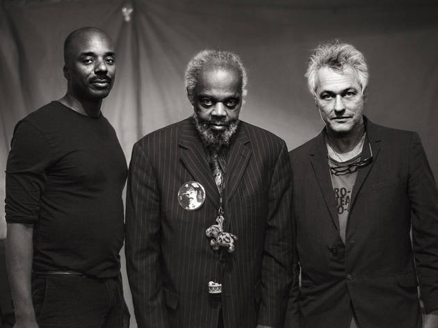 Marc Ribot Trio + Billy Martin & Marc Ribot Duo