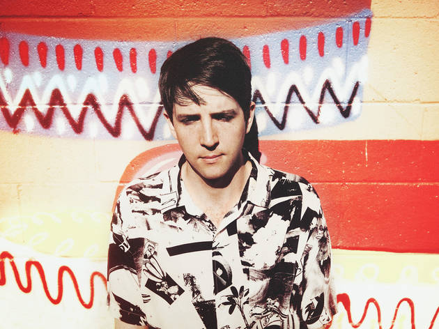 Owen Pallett + Foxes In Fiction