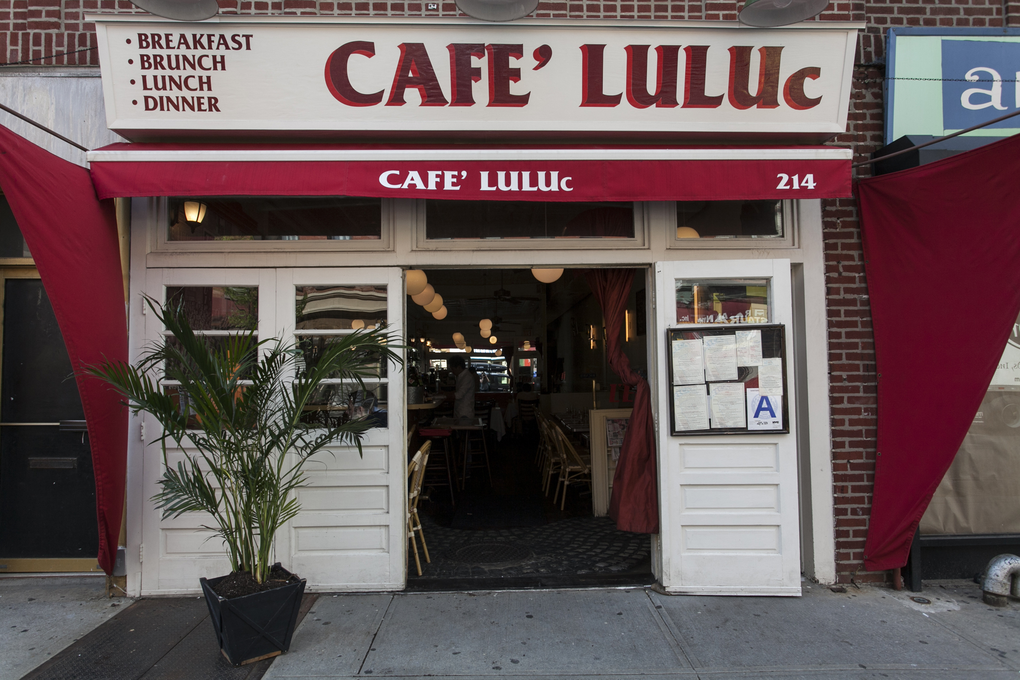 Café Luluc