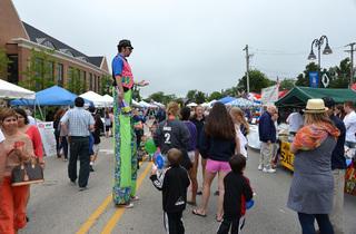 Glenview Summer Fest