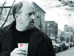 Louis C.K. in Louie