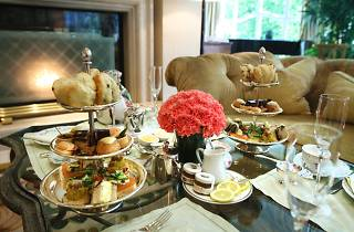 The Peninsula Mother's Day Indulgence