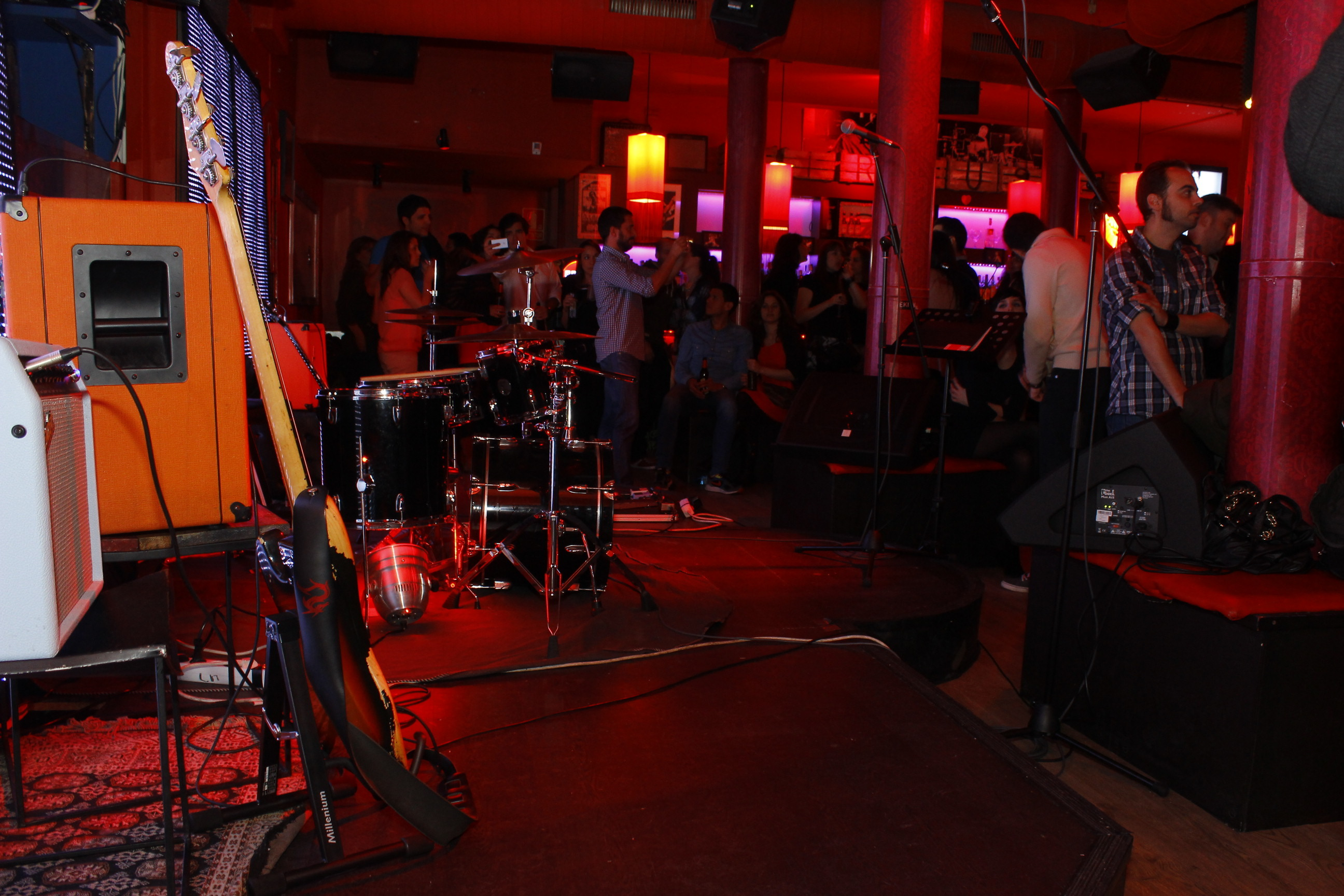 clubs in madrid the best bars pubs and dance venues in