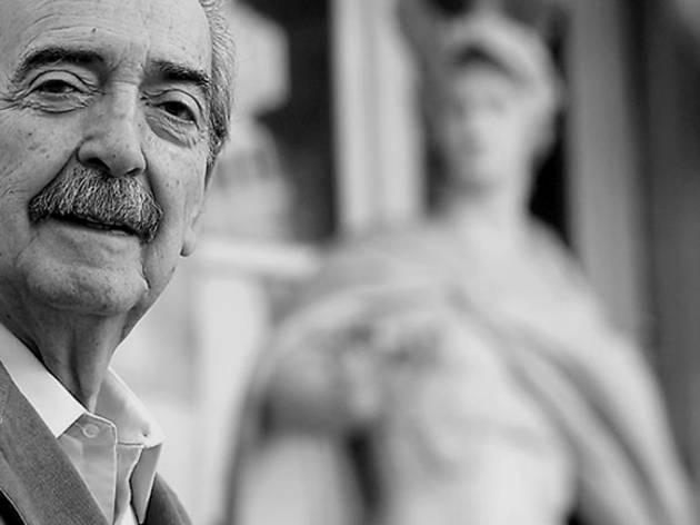 Homenatge a Juan Gelman