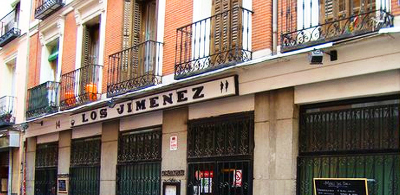 Los Jiménez