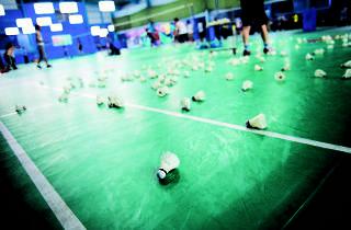 Pro Badminton Academy SJK(C) Naam Kheung