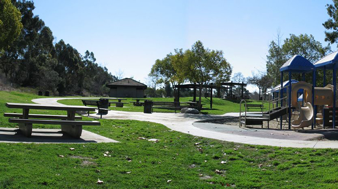 Kenneth Hahn State Park