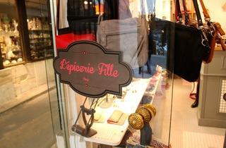 L'Epicerie fille (© EP / Time Out Paris)