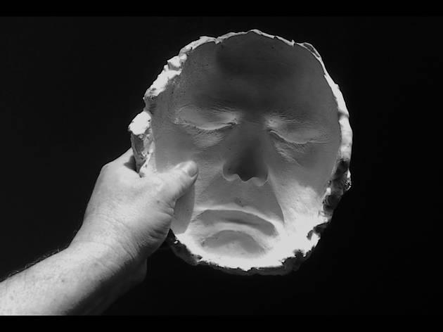 (Oscar Muñoz, 'La mirada del cíclope', 2001-2002 / Courtesy de l'artiste)