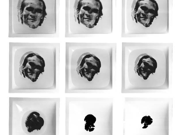 (Oscar Muñoz, 'Narciso', 2001 / Courtesy de l'artiste)