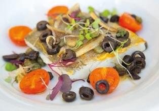 Restaurante Ágora