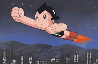 """The Life & Works of Osamu Tezuka"""