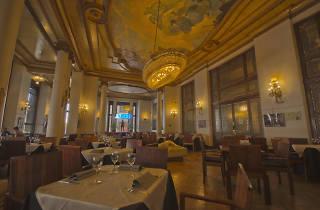 Café del Círculo de Bellas Artes