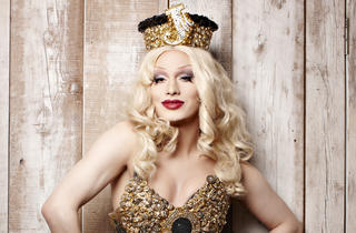 Jinkx Monsoon: The Inevitable Concert