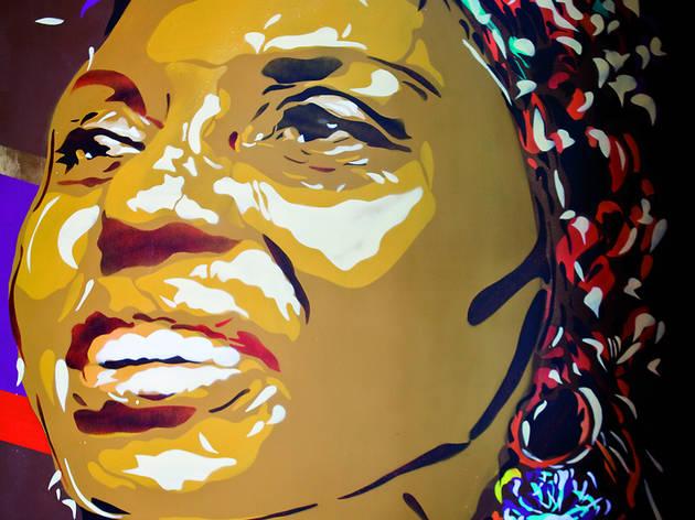 Guzzo: art de carrer
