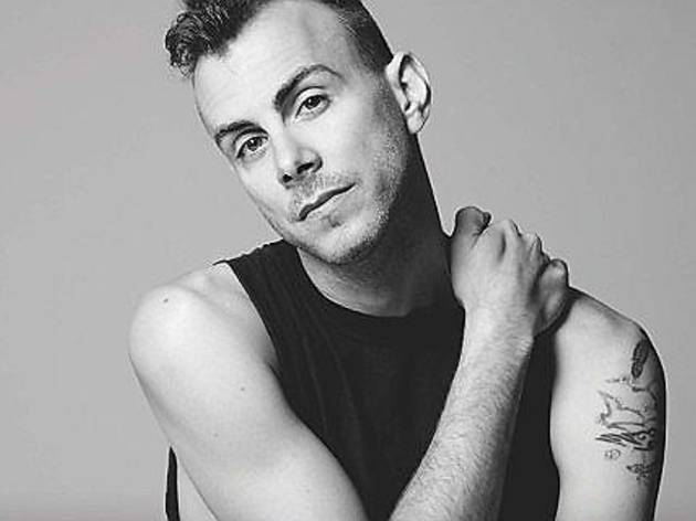 Round About Midnight: Asaf Avidan