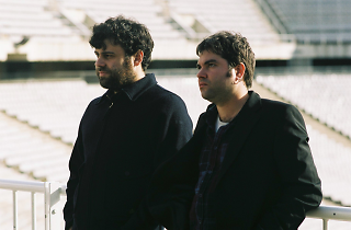 Curtcircuit 2014: Joe Crepúsculo + Los Ganglios