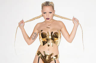 Brooke Candy